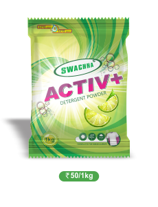 Swachha Active Plus Powder 1kg