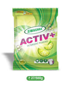 Swachha Active Plus Powder