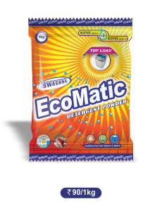 Swachha Ecomatic Powder